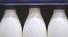 REVOLTĂTOR. Ce a depistat un consumator în sticlele de lapte vândute la un magazin din ţară