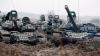 Rebelii proruşi din estul Ucrainei și-au mărit arsenalul cu arme care provoacă distrugeri mari
