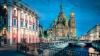 Oraşul Sankt Petersburg A FOST DESEMNAT cea mai bună destinație culturală în 2016