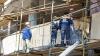 Accident de lucru pe un șantier din România. Un muncitor a murit, iar alții doi sunt în stare gravă