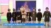 Primii urători au sosit la PUBLIKA TV! În prag de An Nou au venit cu urări de voie bună și belșug (VIDEO)