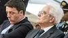 Răspunsul lui Matteo Renzi la rugămintea preşedintelui italian de a-şi amâna demisia