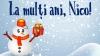 Cele mai frumoase mesaje de Moş Nicolae pe care să le trimiţi celor dragi