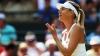 Meci emoționant pentru Maria Șarapova: A fost învinsă în minim de seturi de Monica Puig