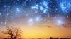 A început iarnă, și din punct de vedere ASTRONOMIC: Ce se va întâmpla în această noapte