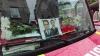 Cei patru eroi SMURD Iaşi, decoraţi post-mortem de Nicolae Timofti, de Ziua Naţională a României