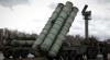 Noul sistem antiaerian S-400 a intrat în serviciu la granița de nord-vest a Rusiei
