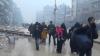Evacuarea locuitorilor din orașul Alep ar putea fi RELUATĂ