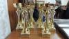 PREMII pentru medici şi jurnalişti. Ministerul Sănătății a oferit diplome şi trofee