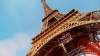 Apartamentul secret din vârful Turnului Eiffel. De ce a fost construit