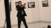Rudele polițistului care l-a ucis pe ambasadoul rus la Ankara au fost eliberate din arest