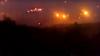 Cerul s-a umplut de foc! Confruntările militare, reluate în estul Ucrainei (VIDEO)