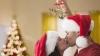 De ce este vâscul simbol al iubirii și de ce se spune că trebuie să ne sărutăm sub el de Anul Nou