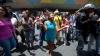 Venezuela continuă să îndure foamea. Gestul disperat la care au recurs sute de oameni pentru a obține hrană (VIDEO)