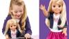#realIT. EXPERŢII AVERTIZEAZĂ: Păpuşile şi roboţii de jucărie conectaţi la internet îi pot SPIONA pe copii