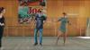 """Pasiunea pentru dans, mai presus de orice! Un tânăr din Râşcani, alături de ansamblul """"JOC"""""""