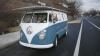 AUTOSTRADA.MD: Maşină din anul 1966, alimentată cu soare. Cum arată minunea