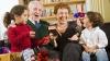 MAGIA SĂRBĂTORILOR DE IARNĂ! Colindul dedicat tuturor părinţilor (VIDEO)