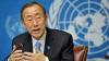 Ban Ki-moon conduce în sondajele pentru prezidențiale în Coreea de Sud