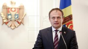 Andrian Candu: Legile votate în Parlament vor fi trimise repetat spre promulgare