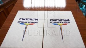 PDM: Integrarea europeană este o prioritate strategică a Republicii Moldova. Vectorul UE trebuie să fie prevăzut în Constituţie