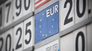 CURS VALUTAR 24 iulie 2017: Leul moldovenesc se depreciază faţă de principalele valute de referinţă
