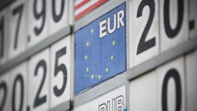 CURS VALUTAR 22 septembrie 2017: Leul moldovenesc se apreciază faţă de moneda unică europeană