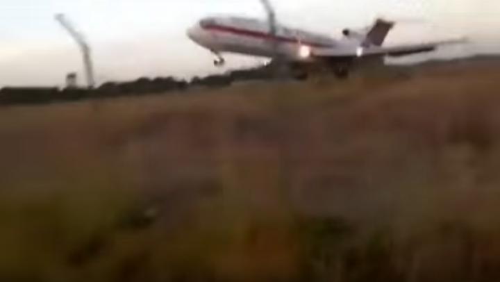 O nouă tragedie aviatică în Columbia: Cinci persoane aflate la bord au murit (VIDEO)