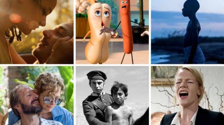 TOPUL CELOR MAI BUNE FILME din 2016, potrivit criticilor de la The New York Times