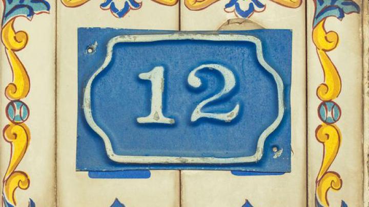 Semnificația numărului 12 sau numărul puterii divine