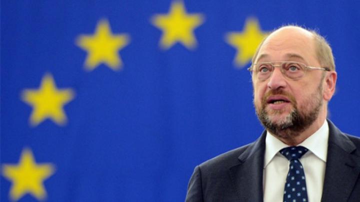 Parlamentul European cere să participe la negocierile pentru Brexit