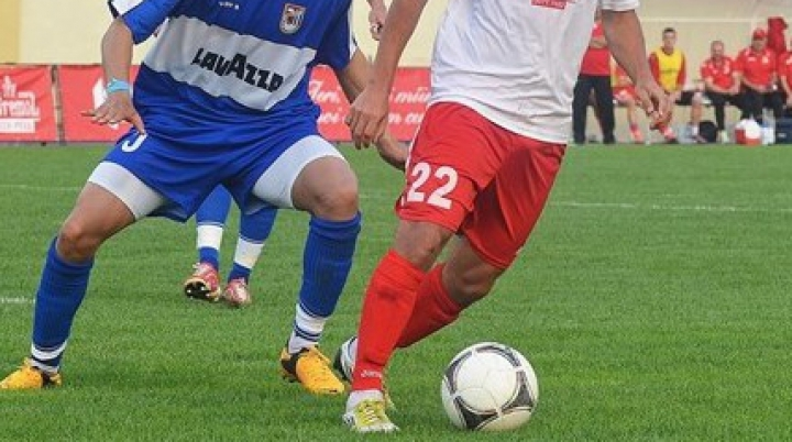 Orheiul, capitala fotbalului moldovenesc! Milsami, de neînvins în ultimele cinci meciuri (VIDEO)
