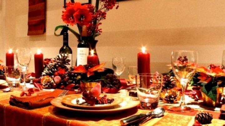 Aduc noroc în NOUL AN! Alimentele care nu trebuie să lipsească de pe masa de Revelion