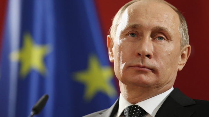 Putin: Moscova nu va expulza diplomați americani din Rusia ca răspuns la acțiunile Washingtonului