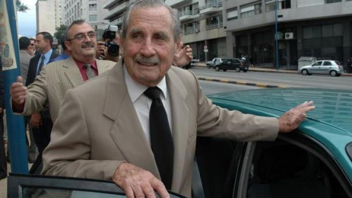 A MURIT ultimul dictator uruguayan, generalul Gregorio Alvarez