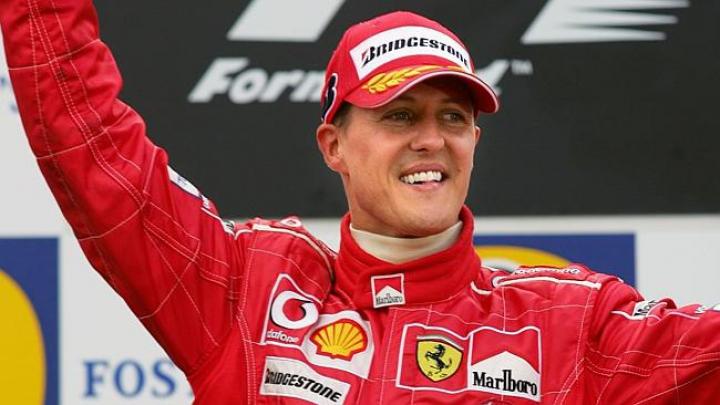 Trei ani de la ACCIDENTUL lui Michael Schumacher. Familia a anunțat că nu va mai vorbi despre starea lui