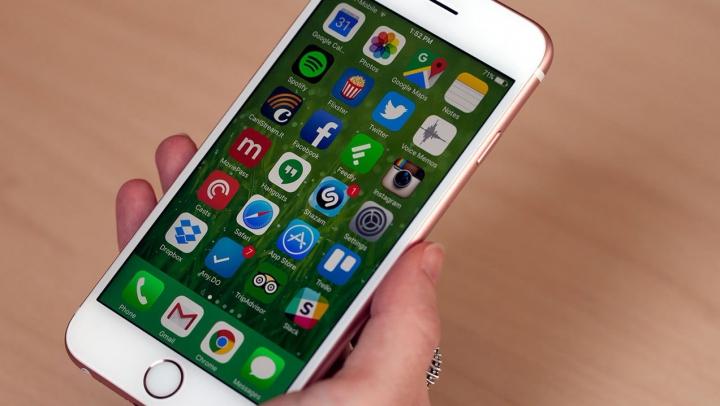 Aveți un iPhone 6S? Aflați dacă puteți beneficia de schimbarea gratuită a bateriei