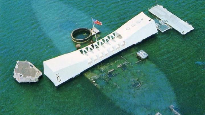 Statele Unite comemorează 75 de ani de la atacul de la Pearl Harbor