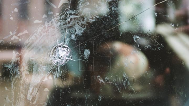 ACCIDENT GRAV pe şoseaua Munceşti din Capitală: Două persoane au ajuns la spital cu diferite traumatisme