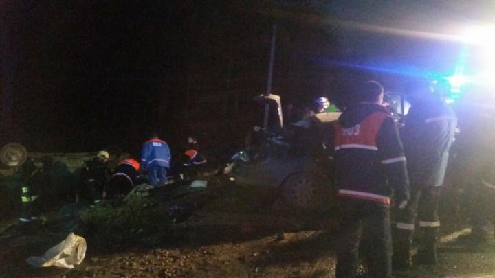 Care este STAREA DE SĂNĂTATE a persoanelor implicate în ACCIDENTUL de pe traseul Chişinău-Leuşeni