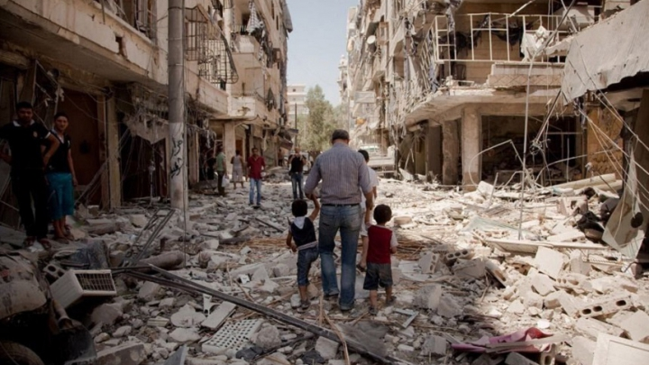 Siria: Peste 1.000 de evacuări medicale de urgenţă necesare în Ghouta