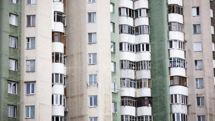 GROAZĂ la Ciocana. S-a aruncat în gol de la etajul şase, în urma unui conflict cu soţia