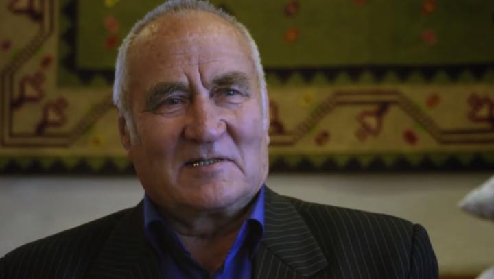 (VIDEO) Cea mai memorabilă zi de naștere. Dorinţa bunicului Viorel din raionul Edineţ S-A ÎMPLINIT