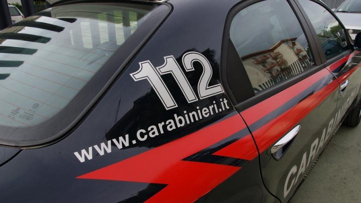 Le-au dat afacerea peste cap! Cum au fost surprinşi cinci moldoveni de carabinierii italieini