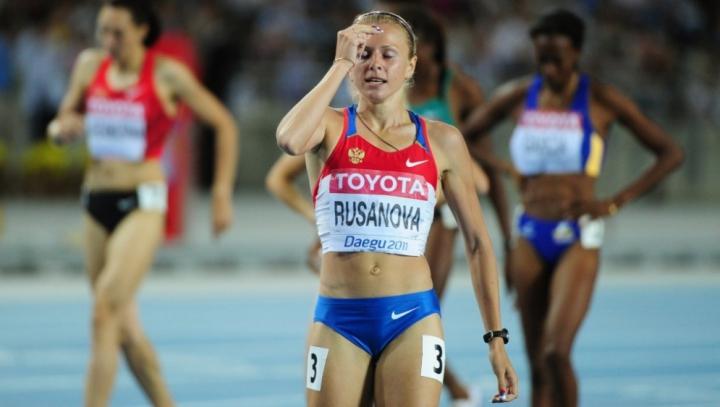 """ŞOCANT! Sportivă din Rusia: """"Dacă ni se întâmplă ceva, să știți că nu este un accident"""""""