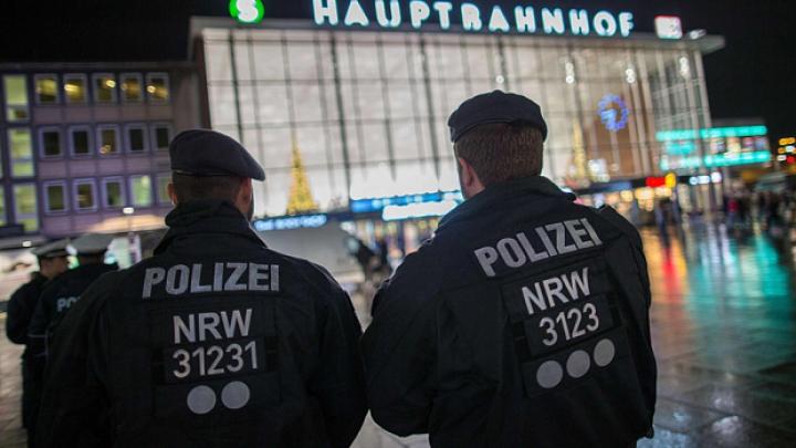 Măsuri SPECIALE DE SECURITATE la Koln în noaptea de Anul Nou, pentru prevenirea unor noi agresiuni sexuale