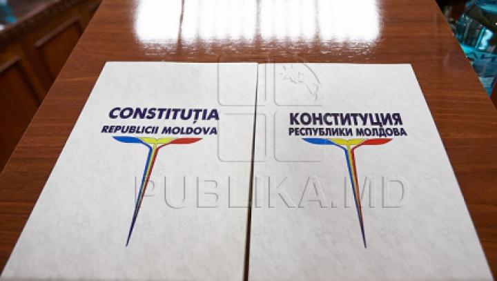 Dreptul la asociere, reglementat de Constituția Republicii Moldova