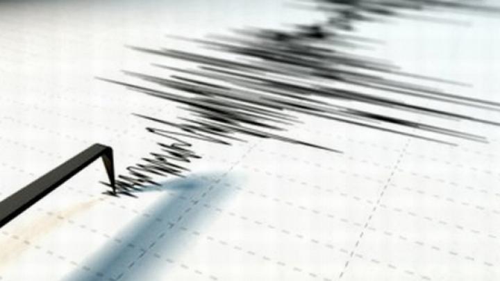 Cutremur în Marea Neagră. Câte grade a avut seismul