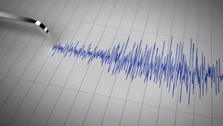 Cele mai puternice cutremure produse în România în ultimul an, resimţite şi la Chişinău