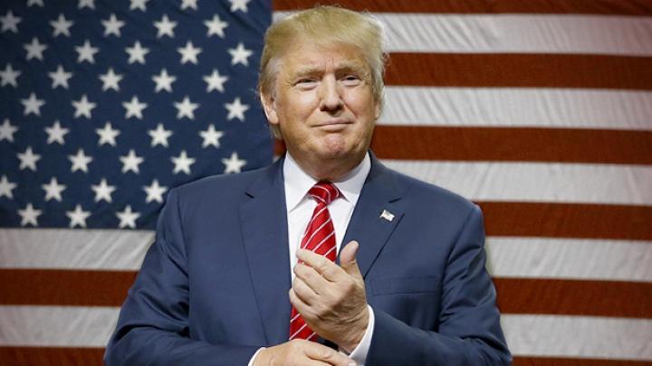 Donald Trump l-a invitat la Casa Albă pe președintele ceh Milos Zeman